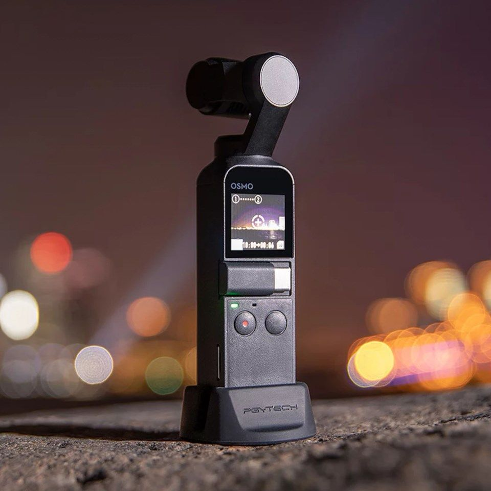 Pgytech Osmo Pocket Bordstativ