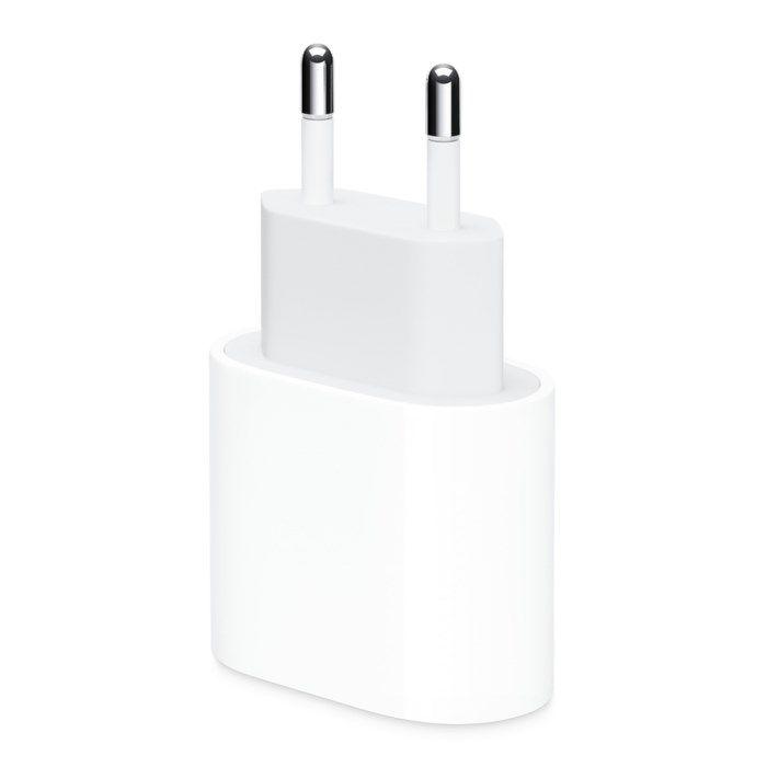 Apple 18 W USB-C-strömadapter