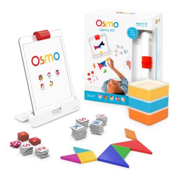 Osmo Genius Kit för iPad