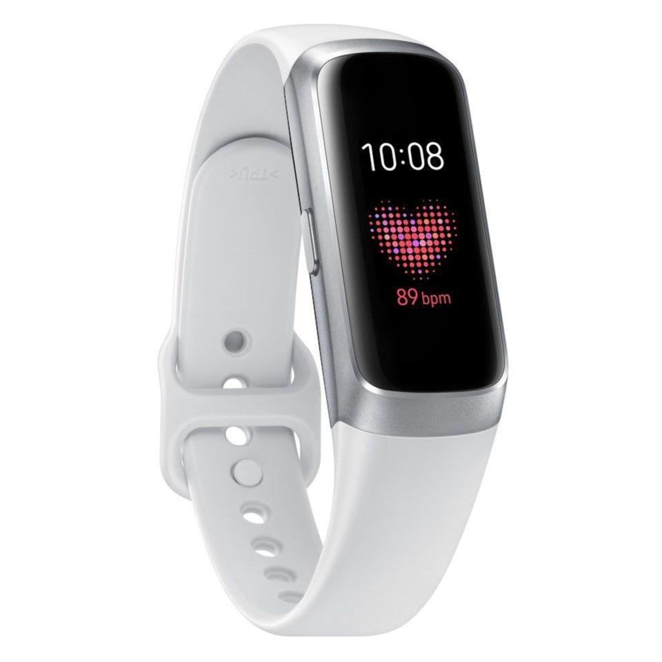 Samsung Galaxy Fit Aktivitetsarmbånd Pulsklokker |