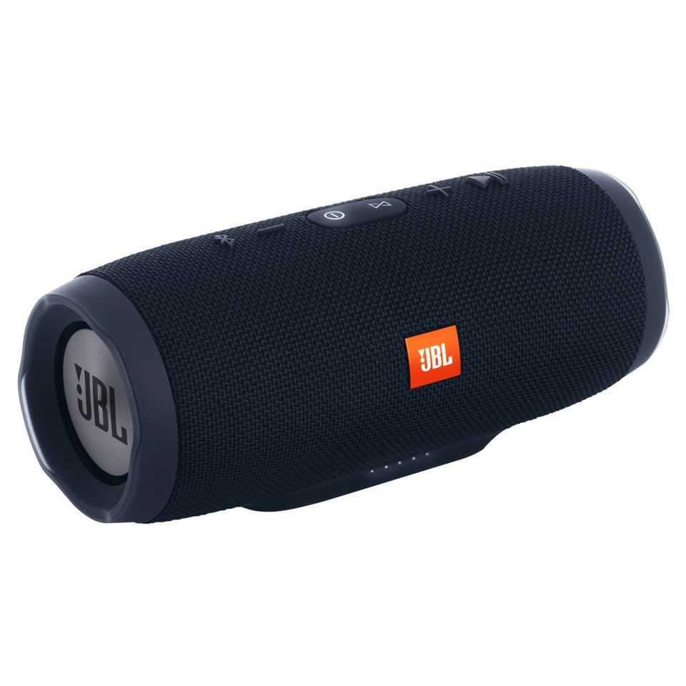 JBL Charge 3 Portabel Bluetooth-högtalare