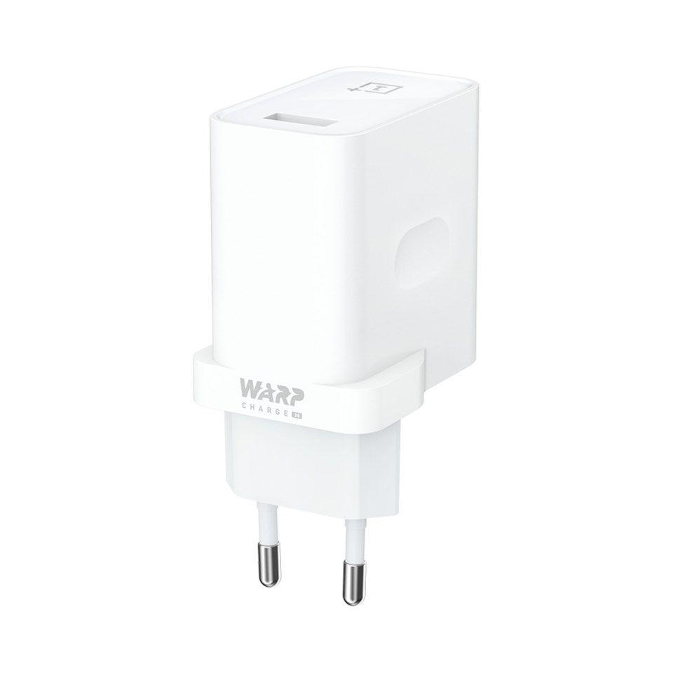 Oneplus Warp 6 A USB laddare