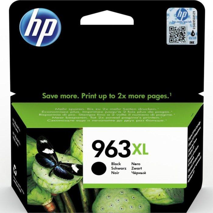 HP 963XL Bläckpatron Svart