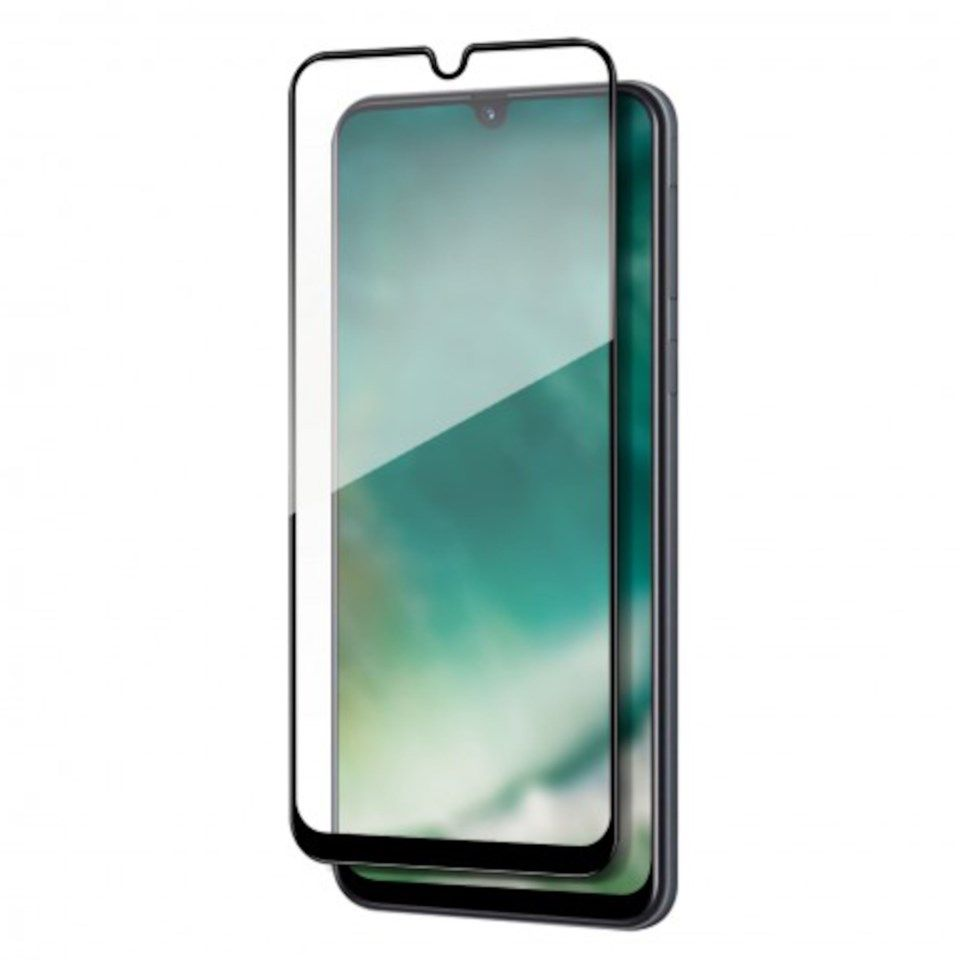 Skjermbeskytter i glass for Galaxy A50