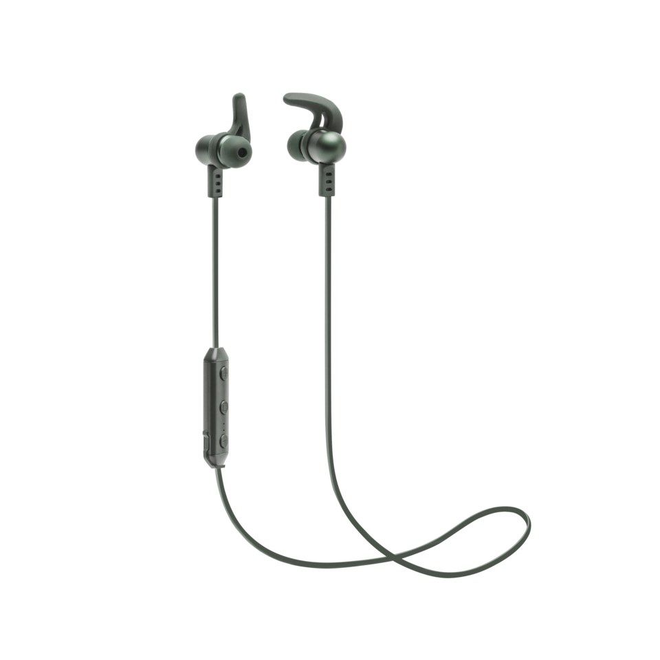 Roxcore Bullets WL Bluetooth-headset Grønn