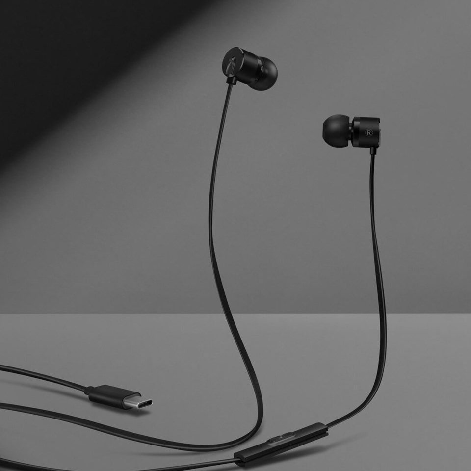 Oneplus Bullets USB-C-Headset