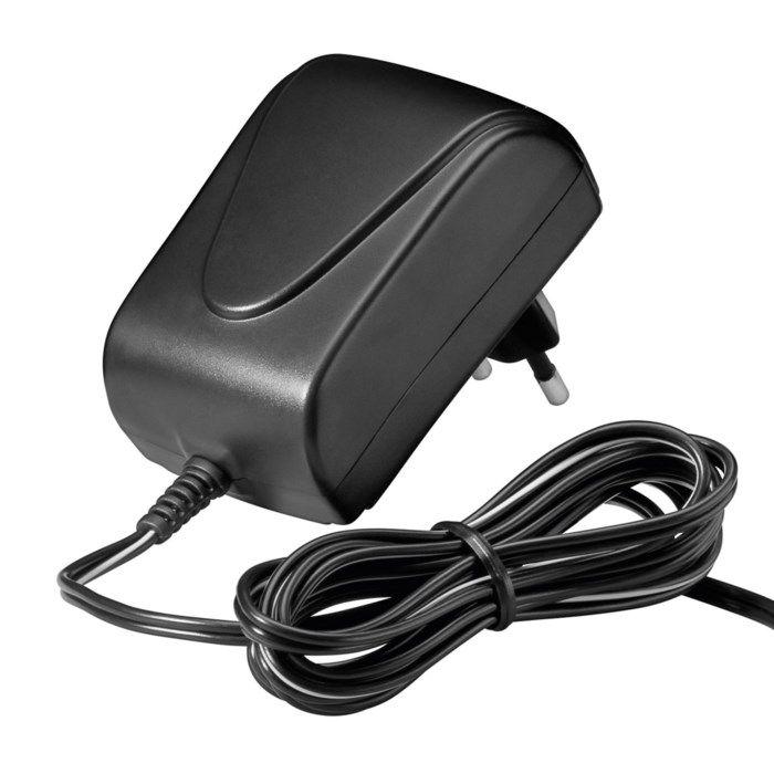 Luxorparts Switchad nätadapter 5 V (DC) 15 W