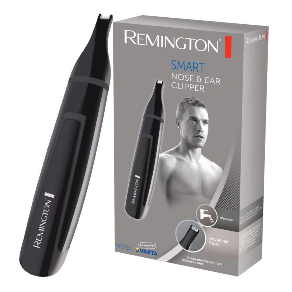 Remington Nesehårtrimmer