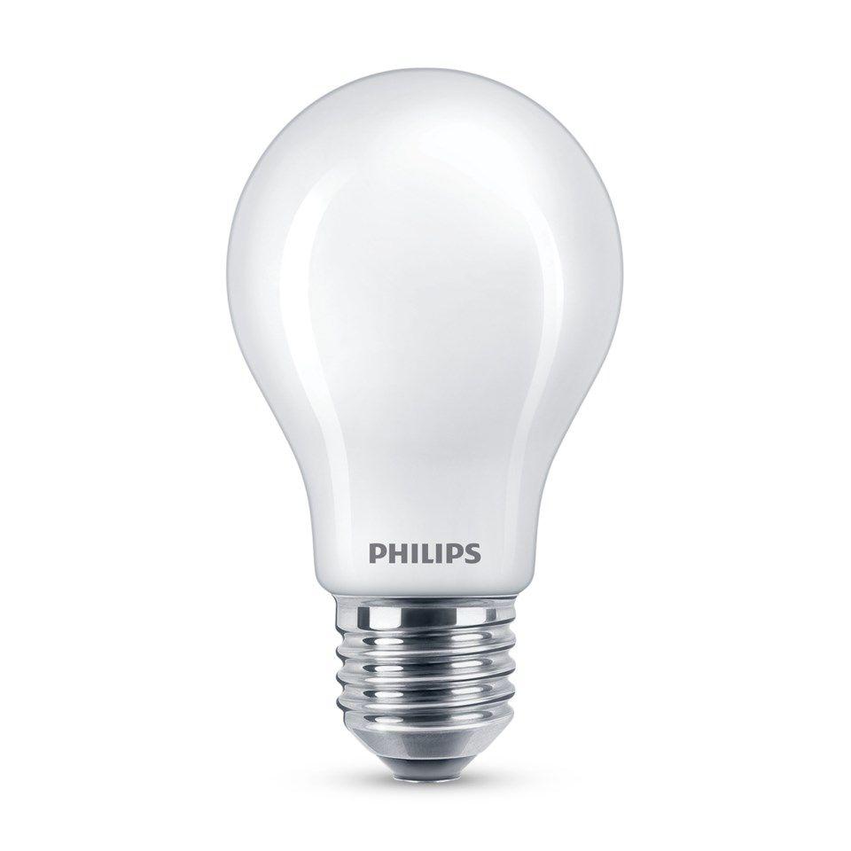 Philips LED lampa Päron E14 150 lm LED lampor |