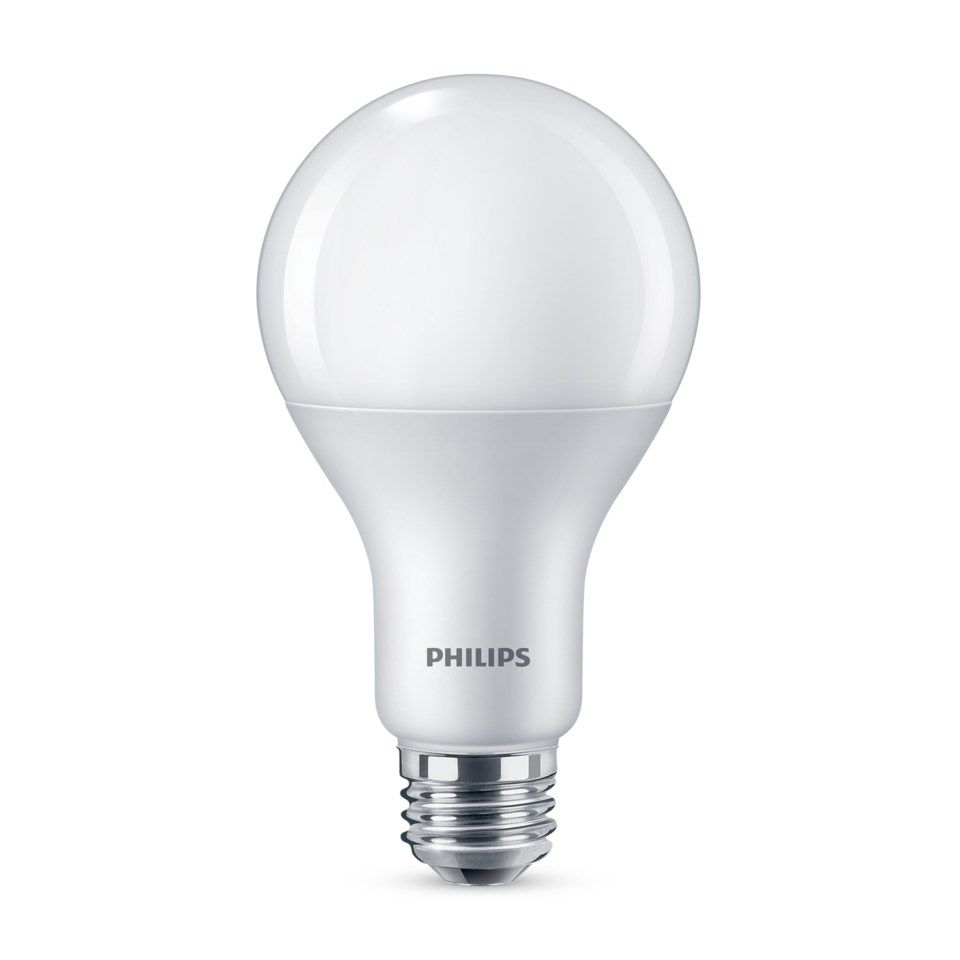 Philips Globlampa LED E27 2500 lm