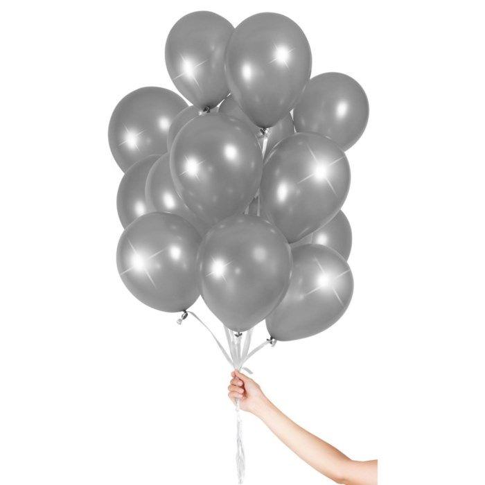 Ballonger 30-pack Silver