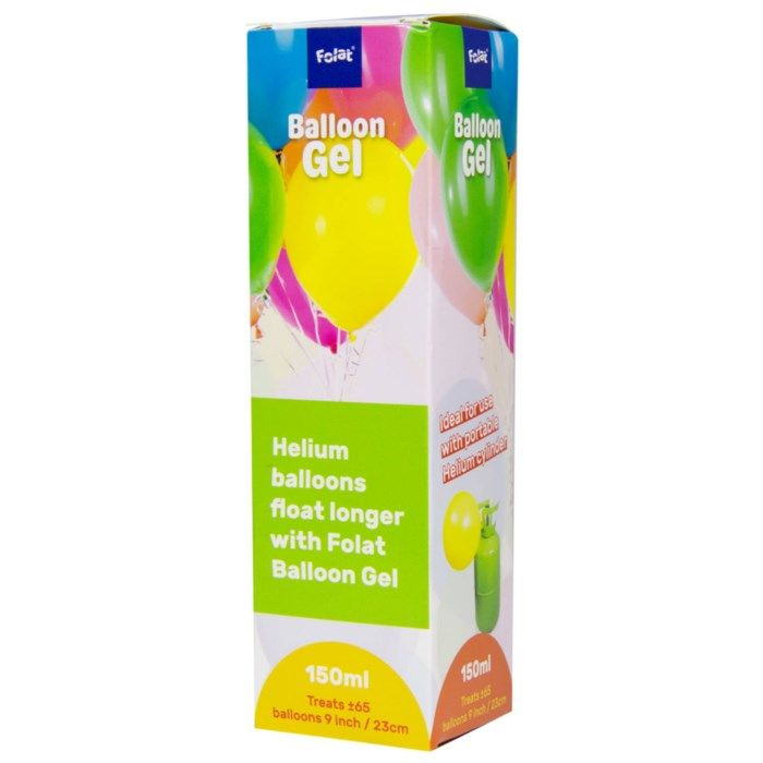 Ballonggel 150 ml