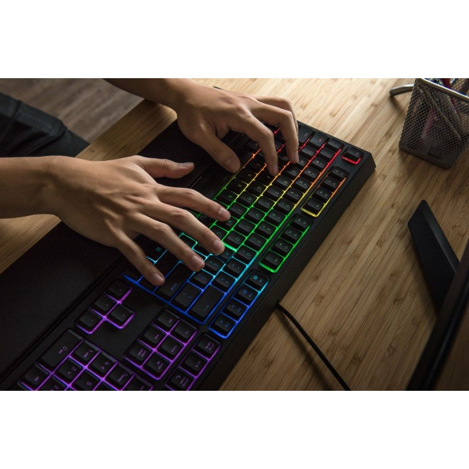 Razer Ornata Chroma Gaming tastatur Tastatur med ledning