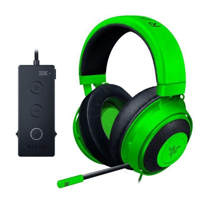 Razer Kraken Tournament Ed. Gaming-headset