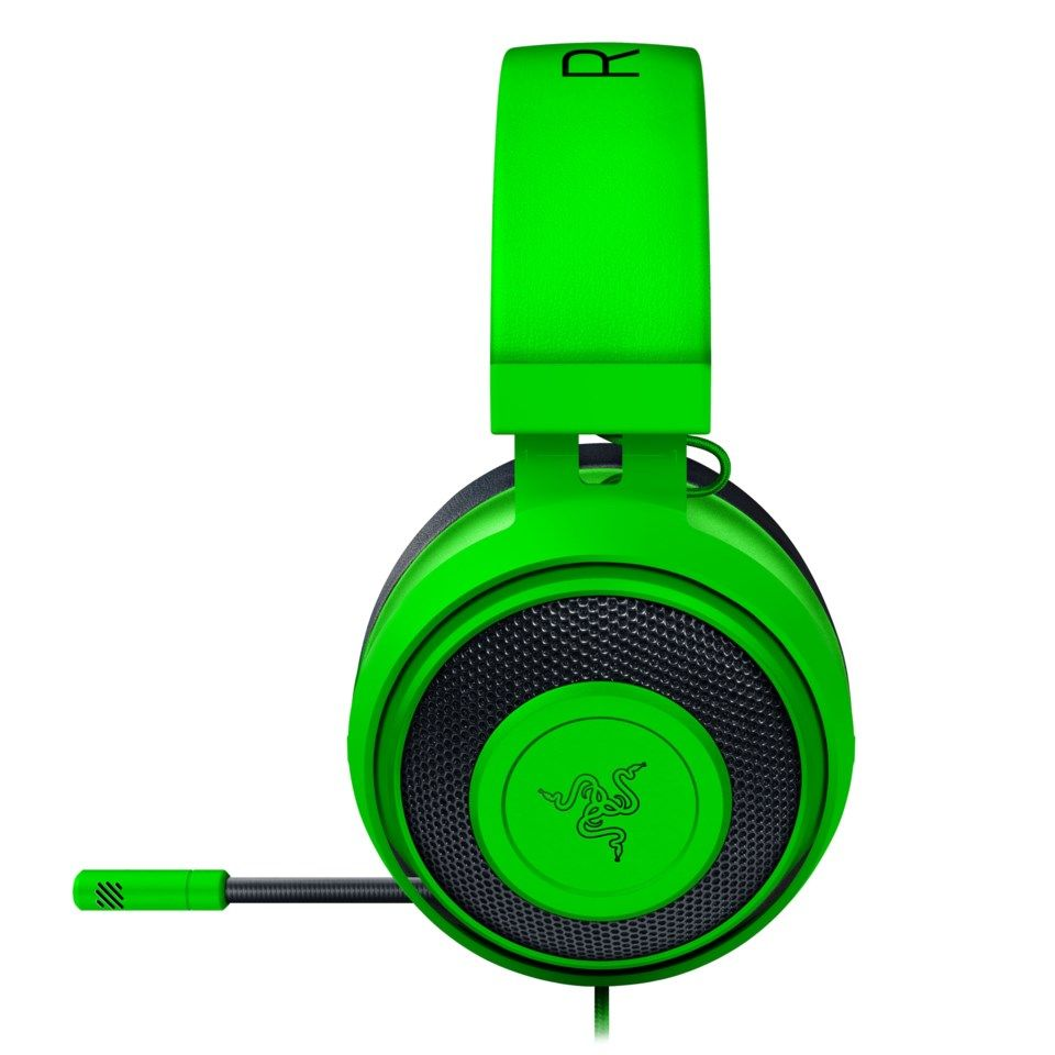 Razer Kraken V3 Green Gaming-headset