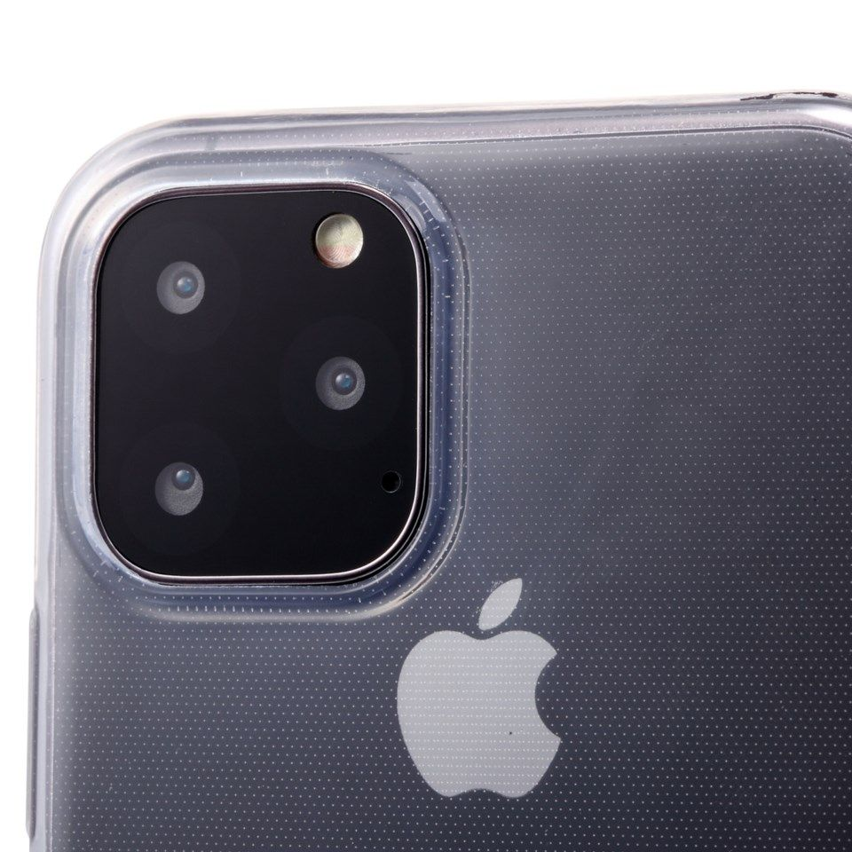 Mobildeksel i TPU for iPhone 11 Pro