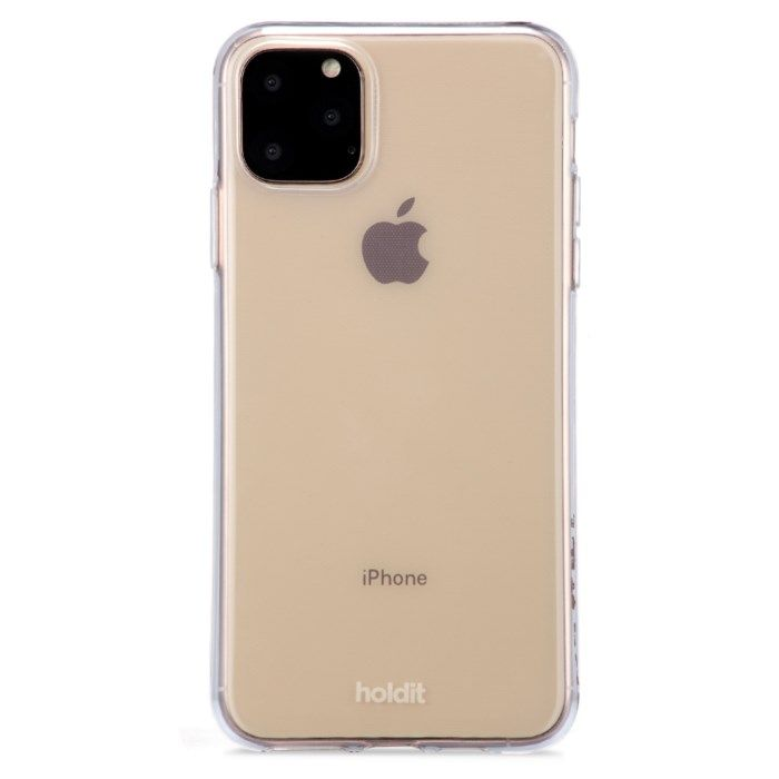 Mobilskal i TPU för iPhone 11 Pro Max