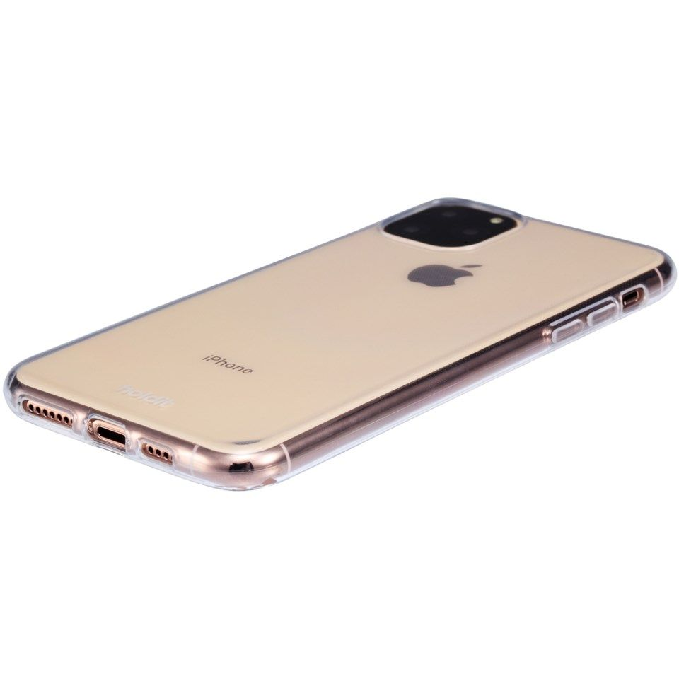 Mobildeksel i TPU for iPhone 11 Pro Max