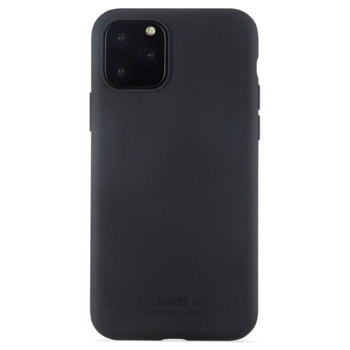 Mobilskal för iPhone 11 Pro Svart