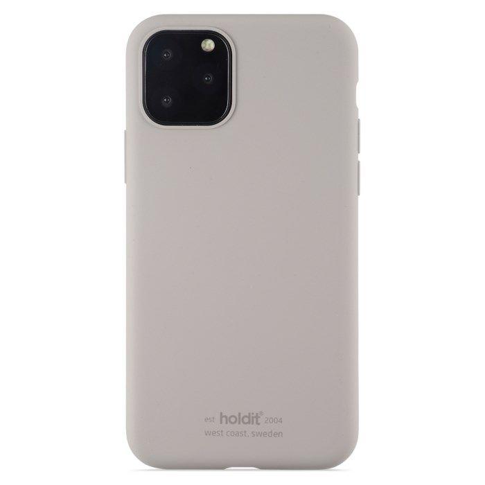 Mobilskal för iPhone 11 Pro Grå