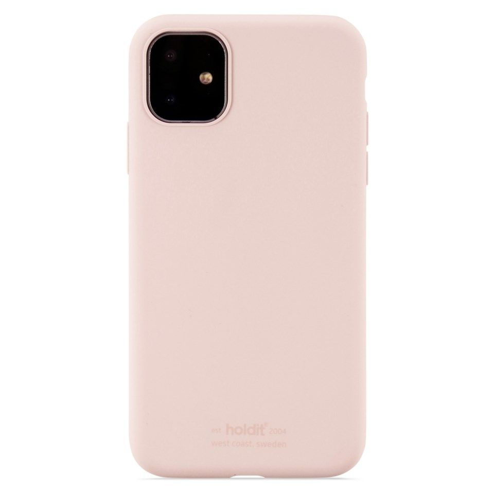 Mobildeksel for iPhone 11 Rosa