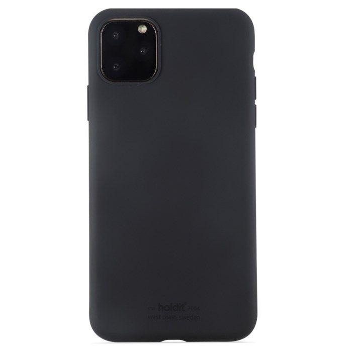 Mobilskal för iPhone 11 Pro Max Svart