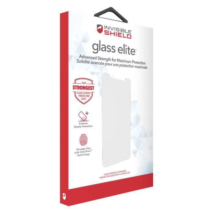 Invisible Shield Glass Elite Skärmskydd för iPhone 11 Pro