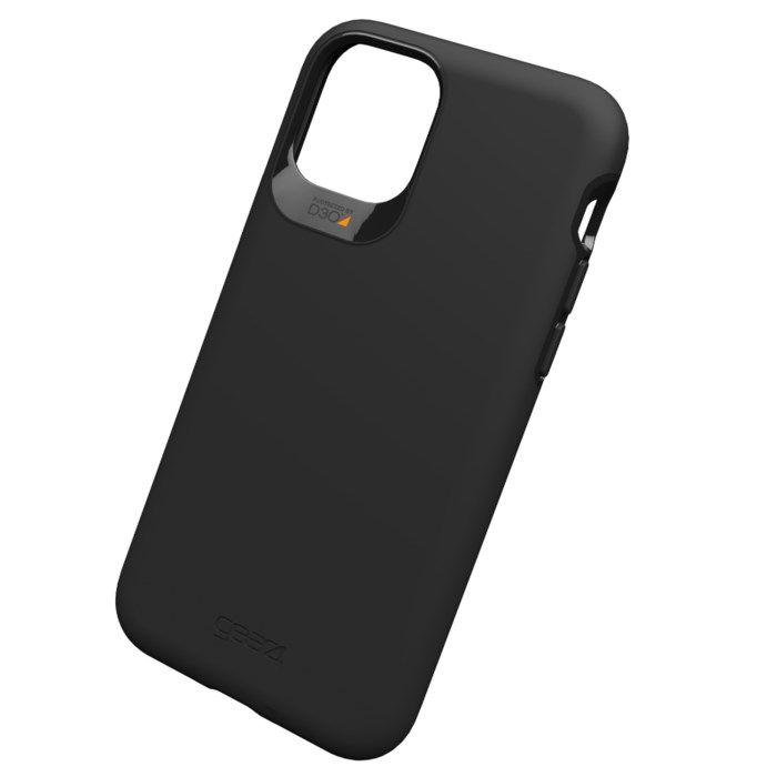 Gear4 Holborn Tåligt mobilskal för iPhone 11 Pro Svart