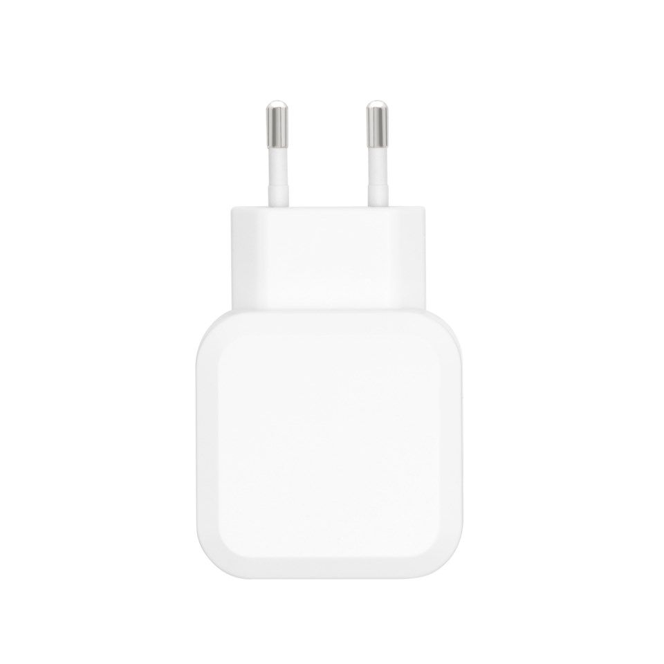 Linocell 18 W PD-laddare med USB-C till Lightning-kabel