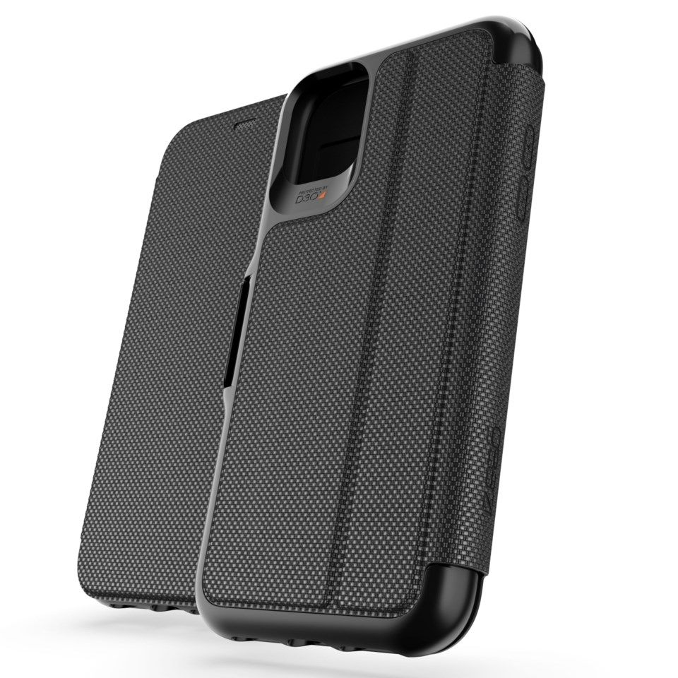 Gear4 Oxford Robust mobiletui for iPhone 11