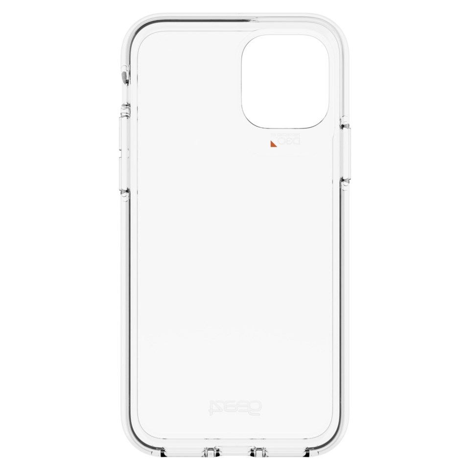 Gear4 Crystal Palace Robustt mobildeksel for iPhone 11 Pro