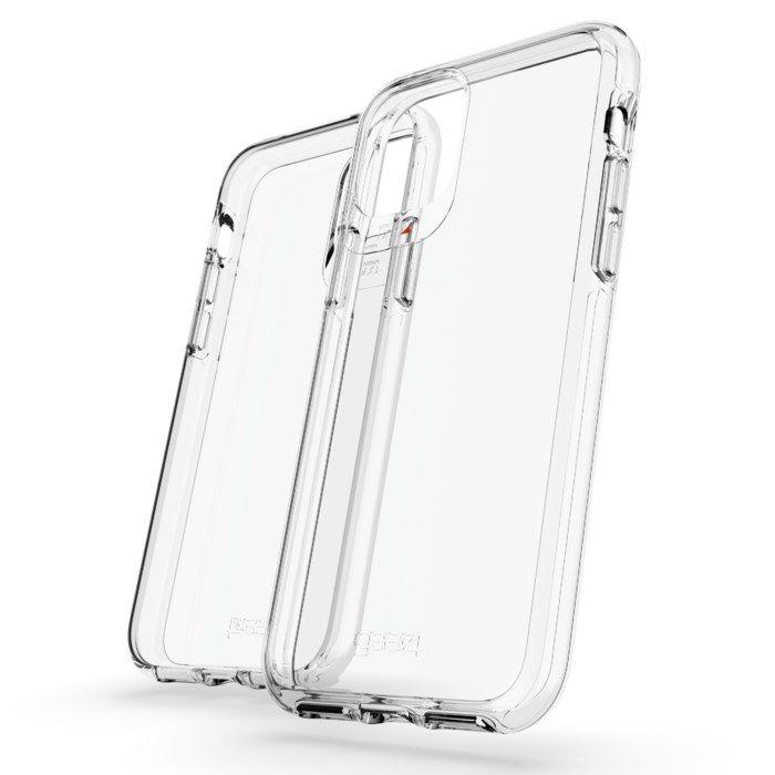 Gear4 Crystal Palace Tåligt mobilskal för iPhone 11 Pro