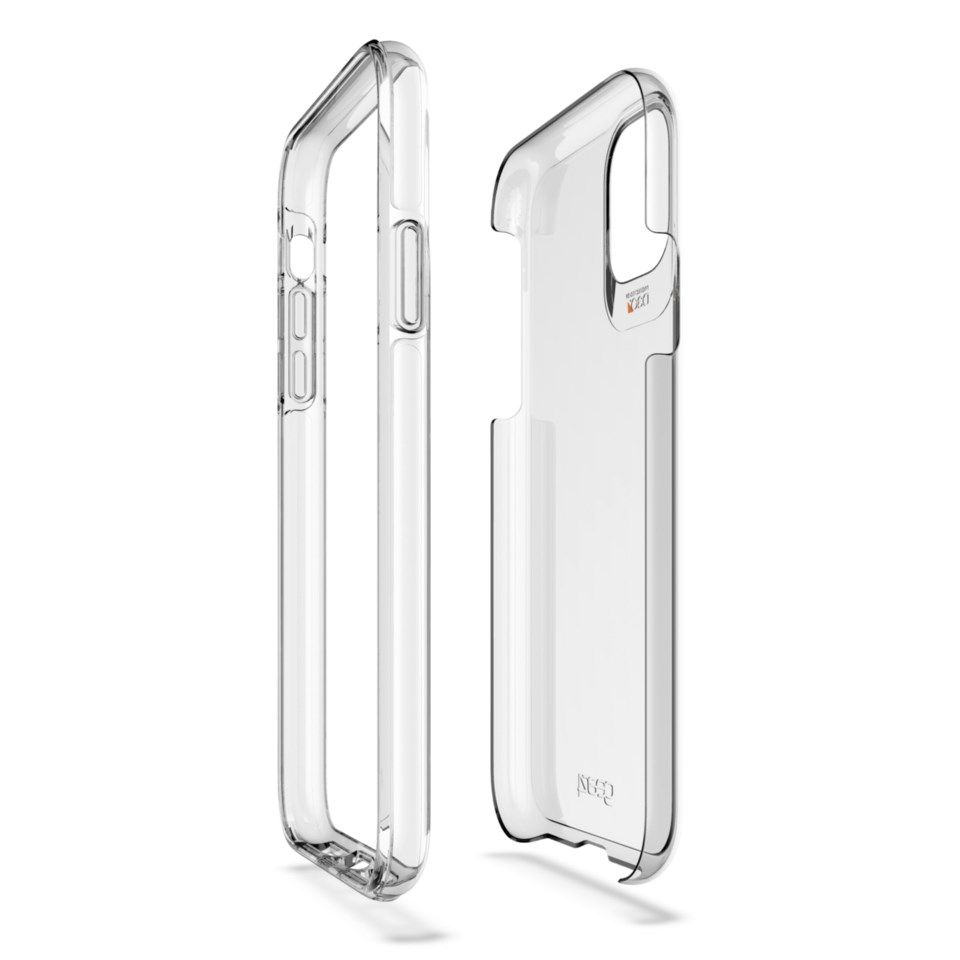 Gear4 Crystal Palace Robust mobildeksel for iPhone 11