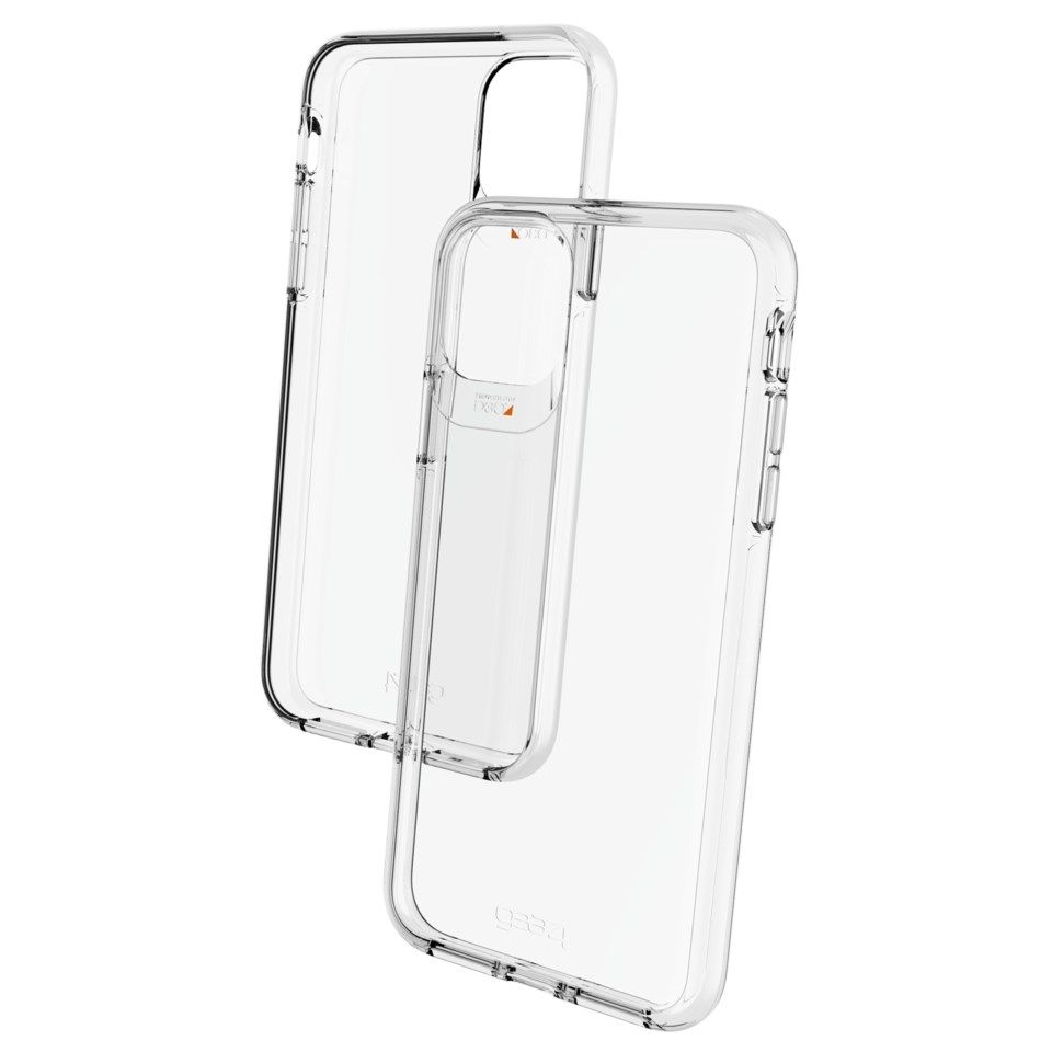 Gear4 Crystal Palace Robustt mobildeksel for iPhone 11 Pro Max