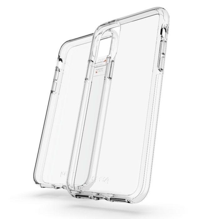 Gear4 Crystal Palace Tåligt mobilskal för iPhone 11 Pro Max