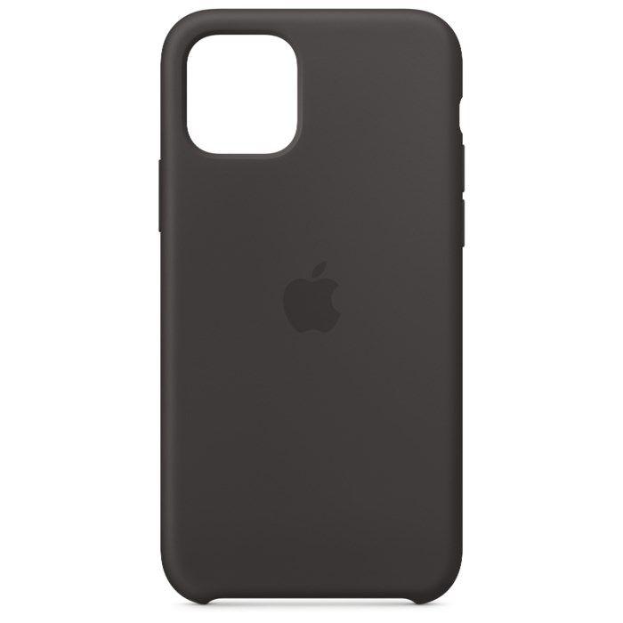 Apple Silikonskal till iPhone11Pro Svart