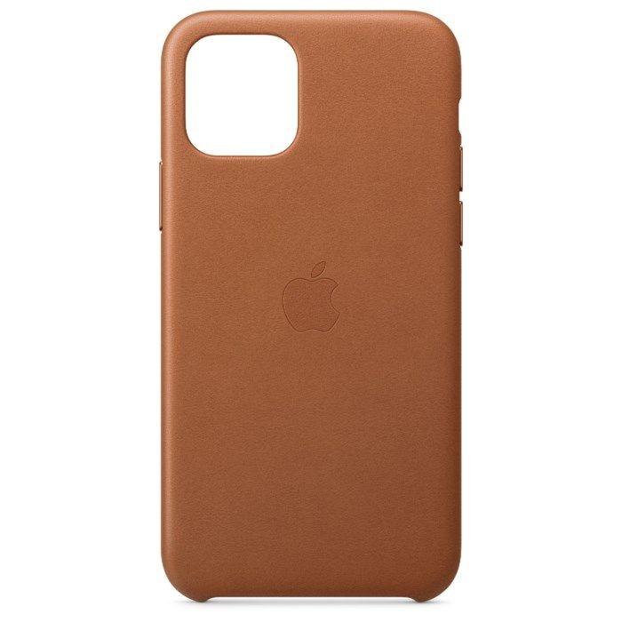 Apple Läderskal till iPhone11Pro Brun