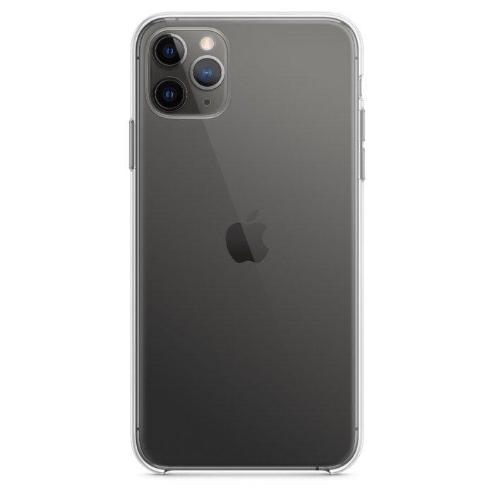Apple Transparent skal till iPhone11 ProMax
