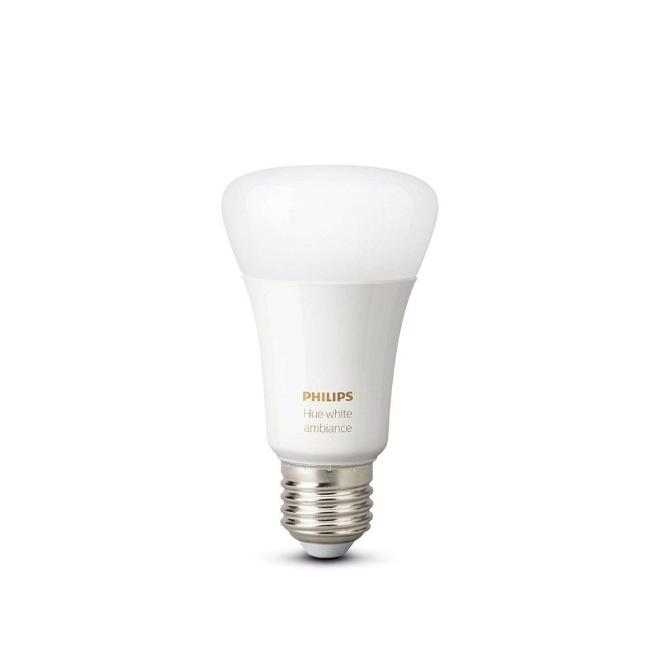 Philips Hue Ambiance Smart LED-lampa E27 806 lm 1-pack