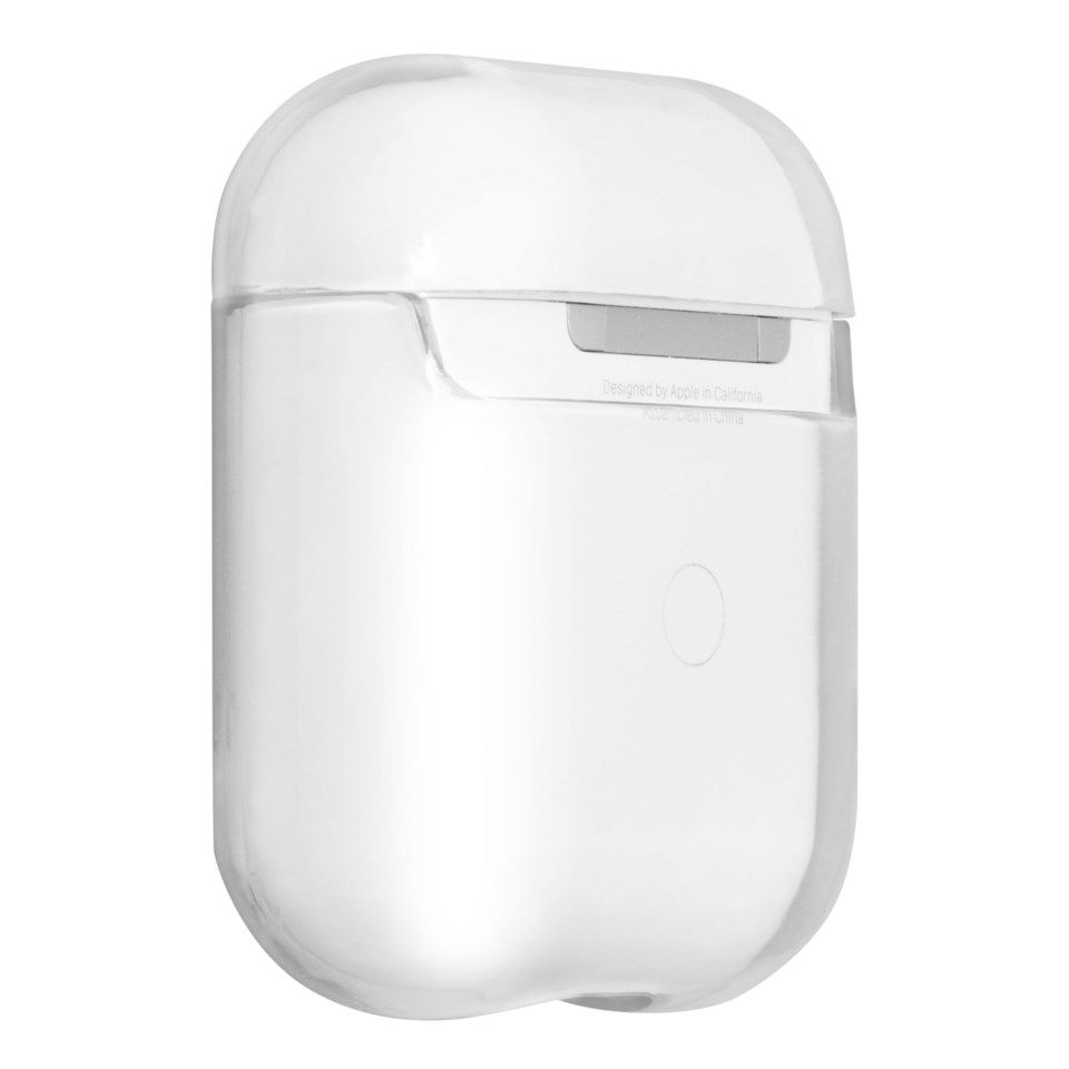 Laut Crystal-X Airpods-fodral Transparent