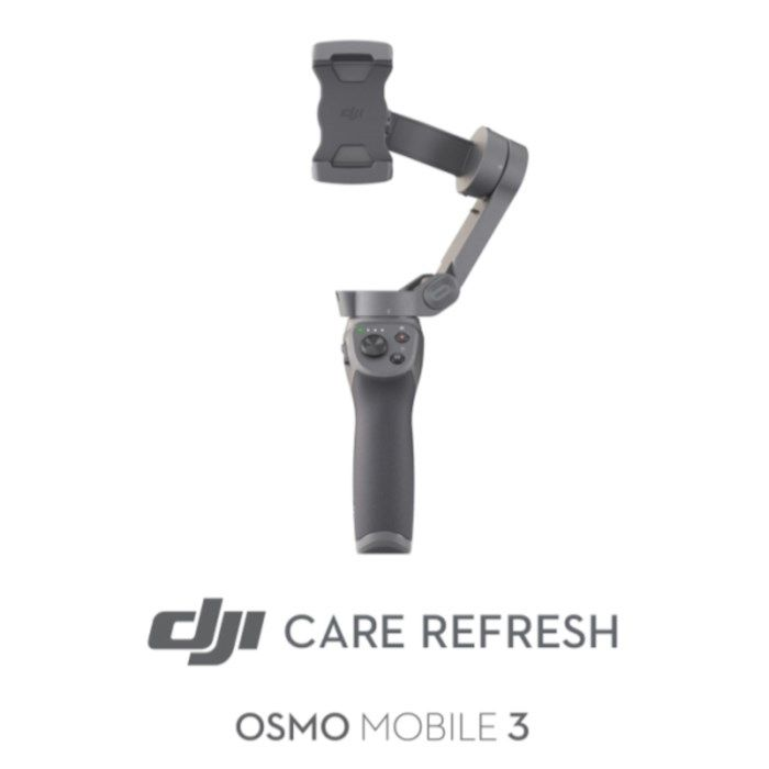 Dji Care 1 Year Refresh Skyddsplan till Osmo Mobile 3