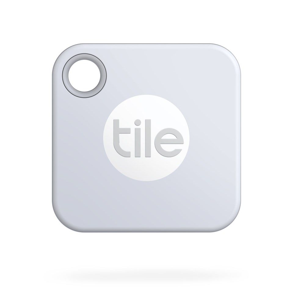 Tile Mate (2020) Bluetooth-tracker