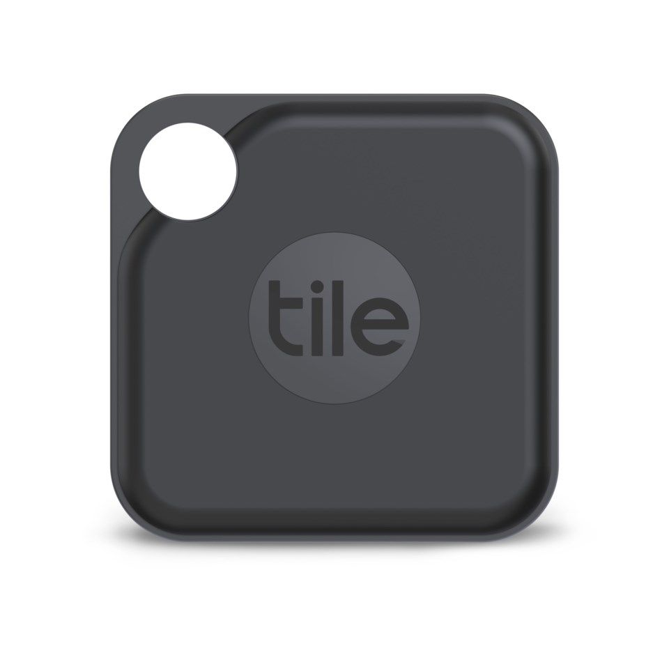 Tile Pro (2020) Bluetooth-tracker