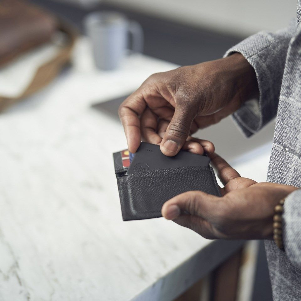 Tile Slim (2020) Bluetooth-tracker
