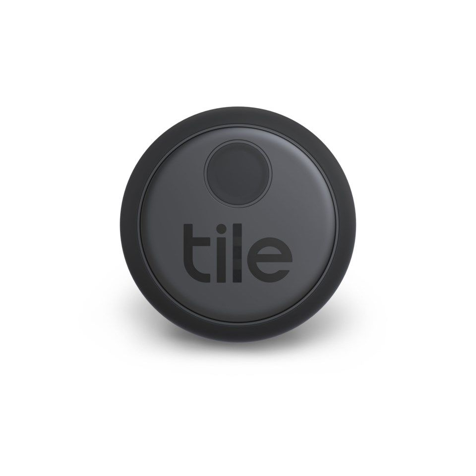Tile Sticker (2020) Bluetooth-tracker 2-pack