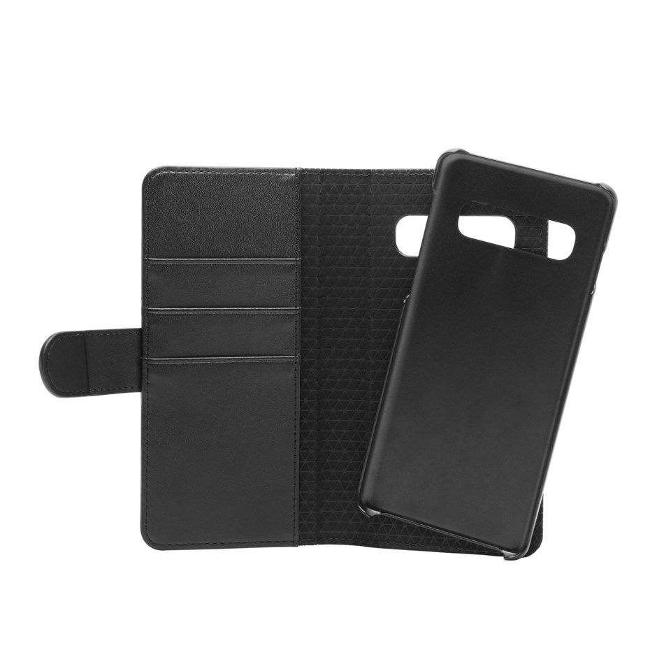 Linocell Magnetisk mobiletui for Galaxy S10