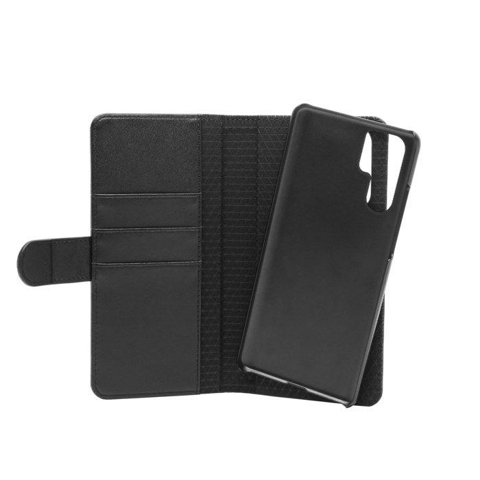 Linocell Magnetisk mobilplånbok för Huawei P30 Pro