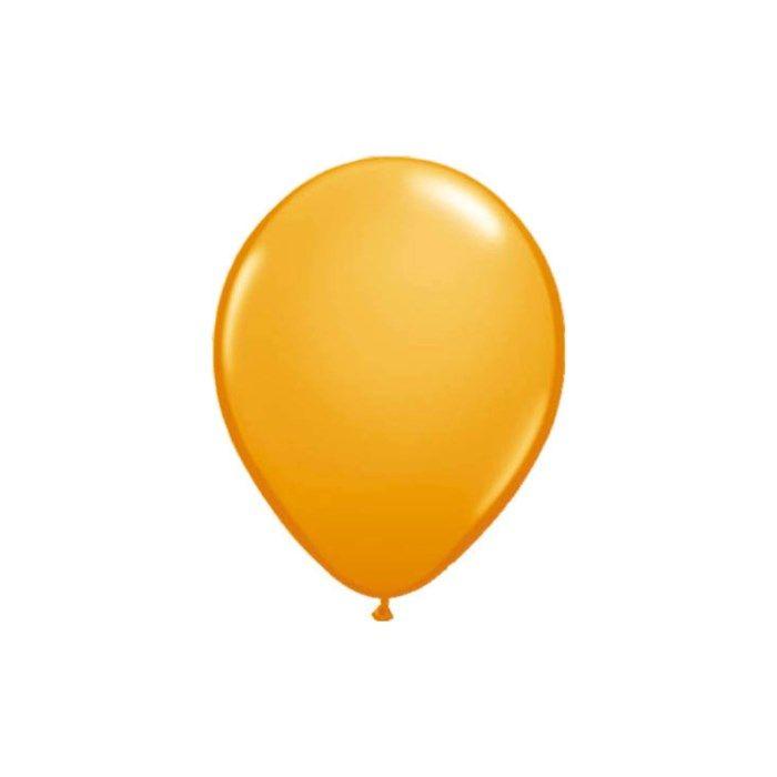 Ballonger 25-pack Orange
