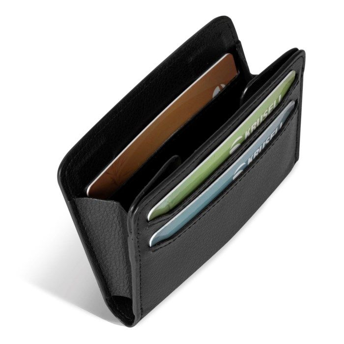 Krusell Pixbo RFID Slim RFID-korthållare