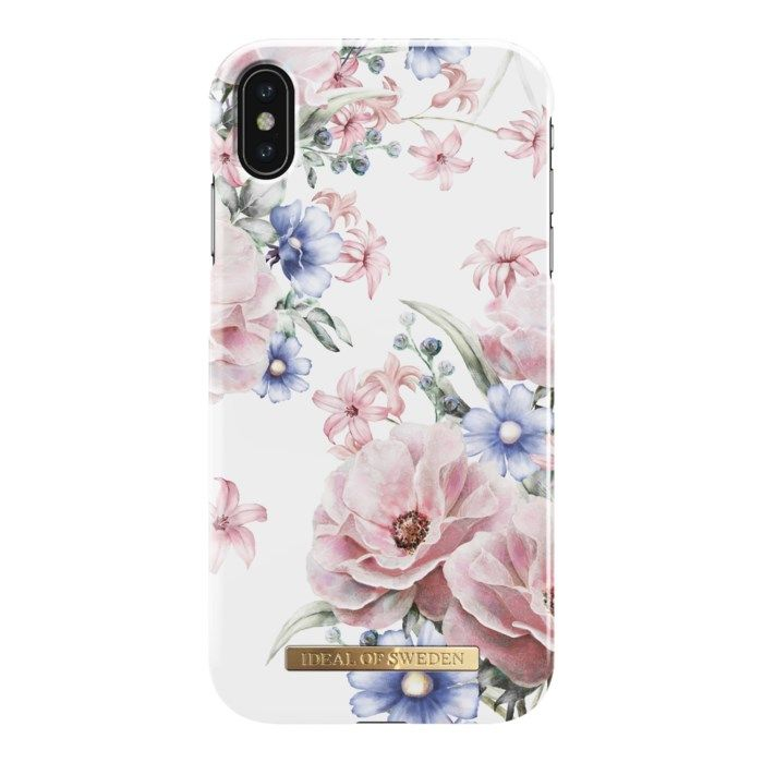 Ideal of Sweden Floral Romance Mobilskal för iPhone Xs Max